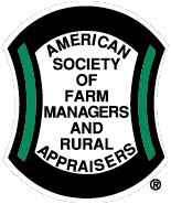 The American Society of Farm Managers and Rural Appraisers